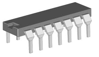 Electronic Component Manufactures List - Line Card